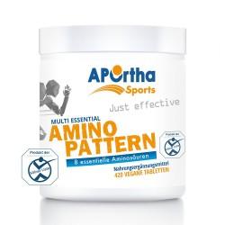 Amino Pattern Aminosäuren - 420 vegane Tabletten
