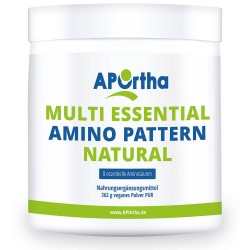 Essential Amino Acids Powder Amino Pattern MAP