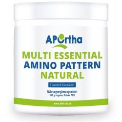 Master Amino Acid Pattern (MAP) Essentielle Aminosäuren Pulver