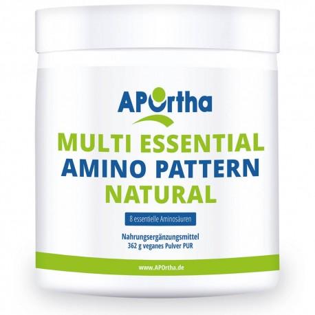 Essentielle Aminosäuren Pulver Amino Pattern MAP